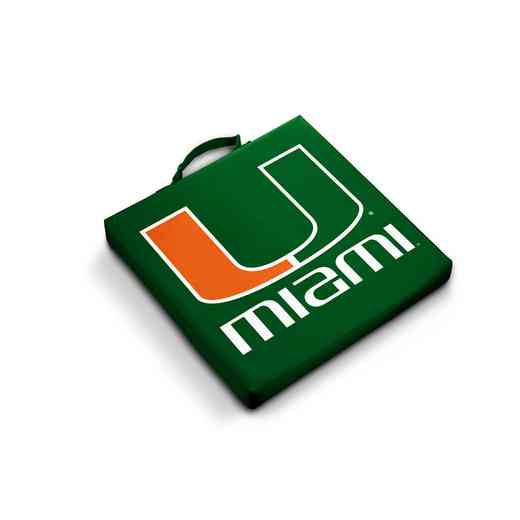 169-71: Miami Stadium Cushion