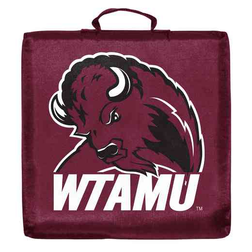 356-71: West Texas A&M Stadium Cushion