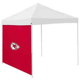 616-48: Kansas City Chiefs 9x9 Side Panel