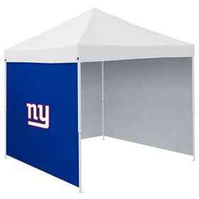 621-48: New York Giants 9x9 Side Panel