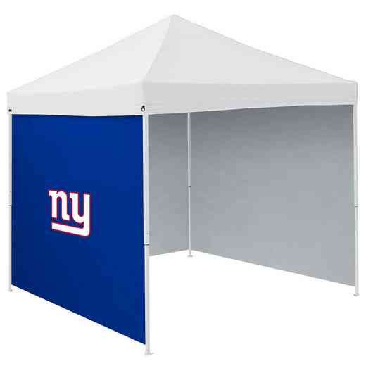 621-48: New York Giants 9x9 Side Panel