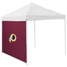 632-48: Washington Redskins 9x9 Side Panel