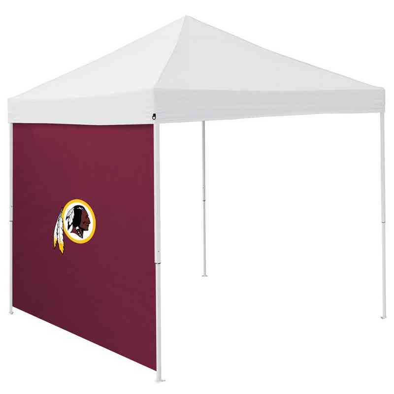 632-48: Washington Redskins 9x9 Side Panel