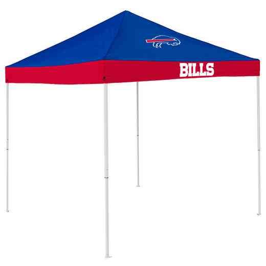 604-39E: Buffalo Bills Economy Canopy