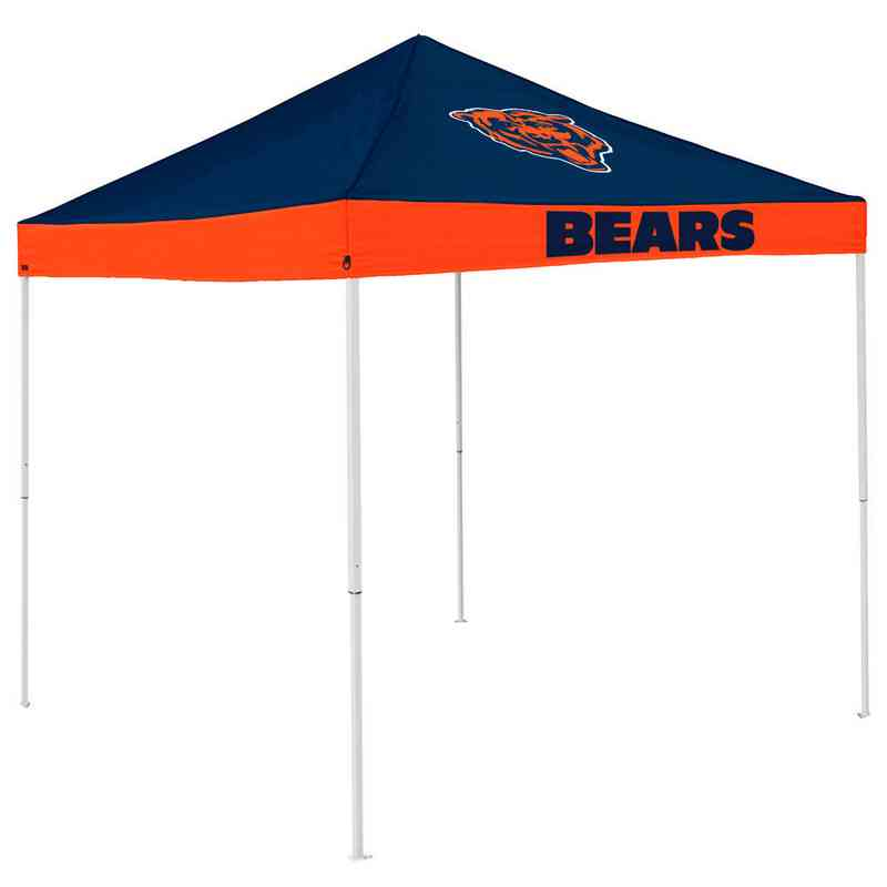 606-39E: Chicago Bears Economy Canopy