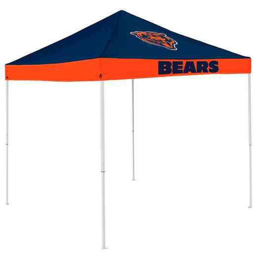 606-39E: Chicago Bears Economy Canopy