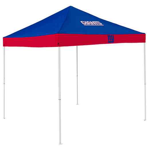 621-39E: New York Giants Economy Canopy