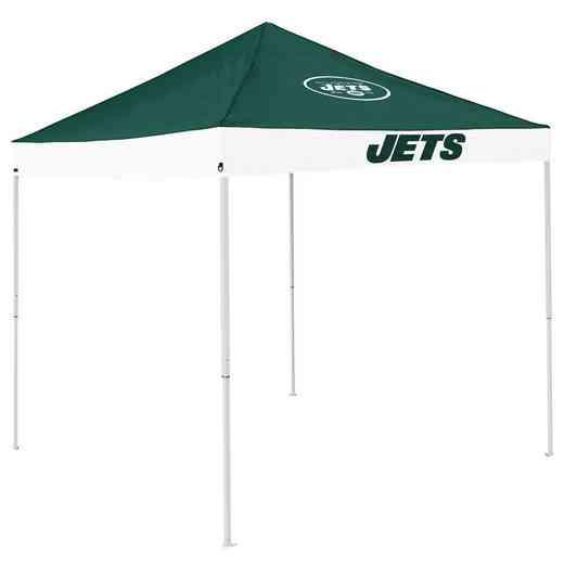 622-39E: New York Jets Economy Canopy