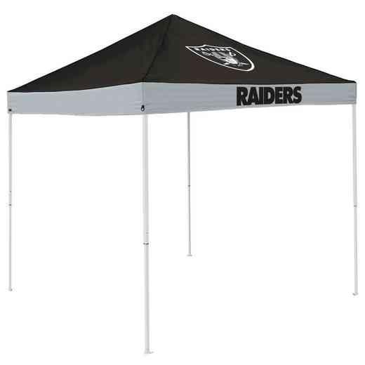 623-39E: Oakland Raiders Economy Canopy