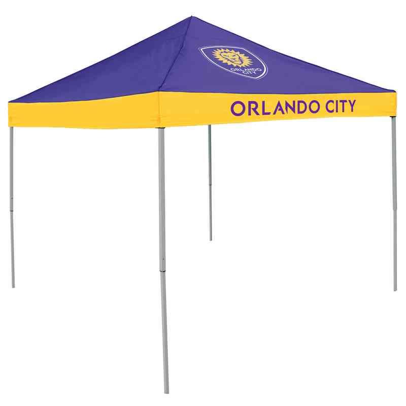 921-39E: Orlando City SC Economy Canopy