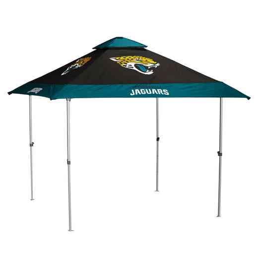 615-37P-NL: Jacksonville Jaguars Pagod CanopyNolight