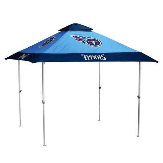 631-37P-NL: Tennessee Titans Pagoda Canopy Nolight