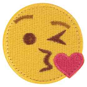Happy Emoji ID Patch