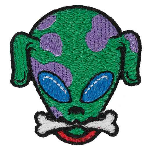 VP023: Alien Puppy