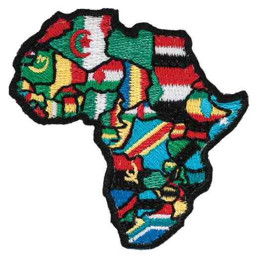VP012: African Continent