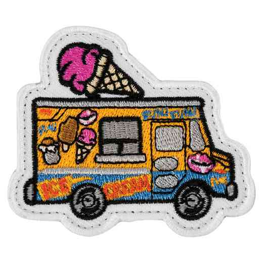 VP090: Ice Cream Truck