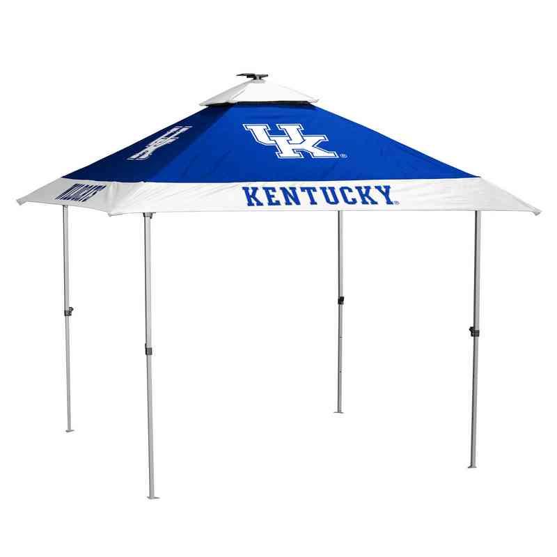 159-37P: Kentucky Pagoda Canopy