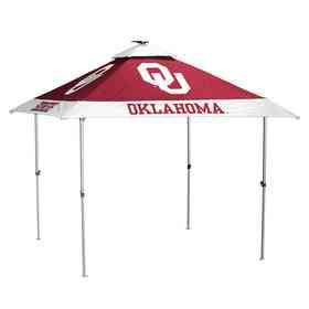 192-37P: Oklahoma Pagoda Canopy