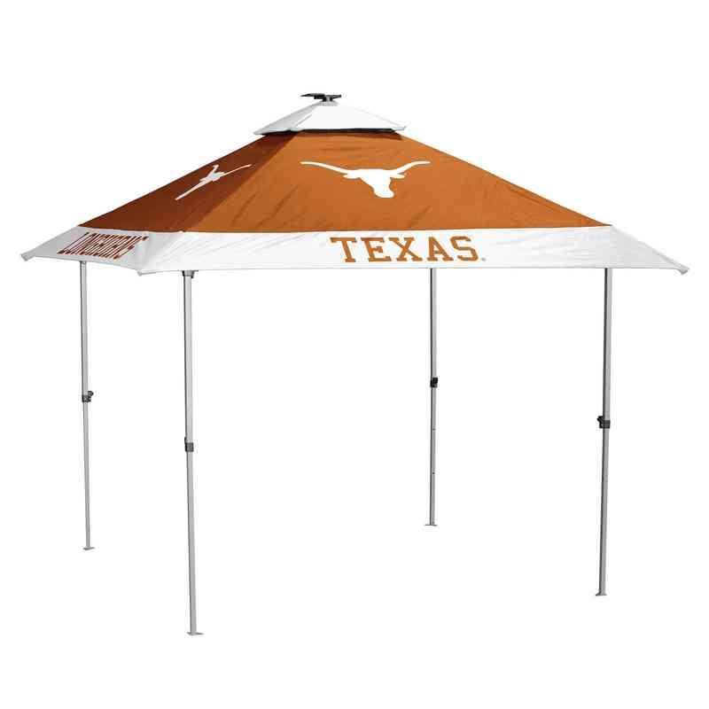 218-37P: Texas Pagoda Canopy