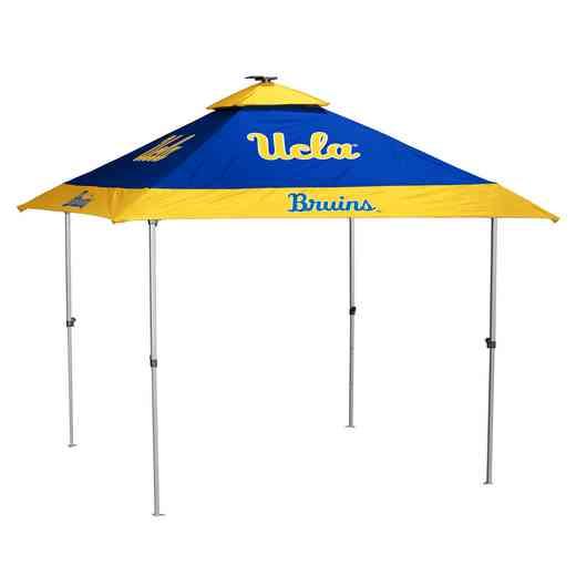 229-37P: UCLA Pagoda Canopy