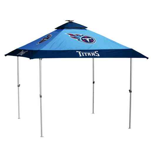 631-37P: Tennessee Titans Pagoda Canopy