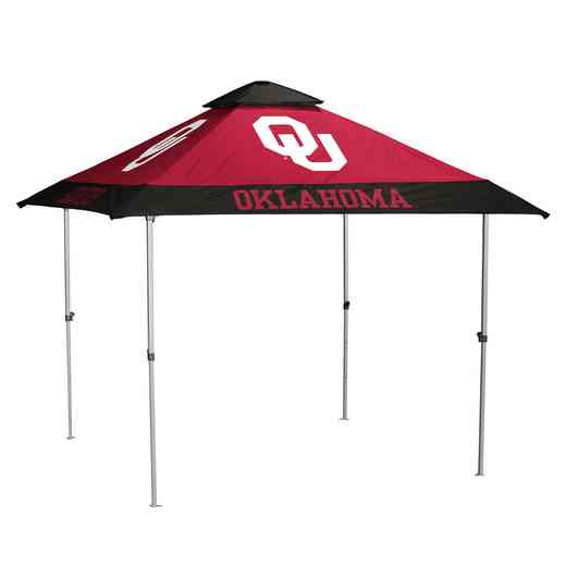 192-37P-NL: Oklahoma Pagoda Canopy (No Lights)