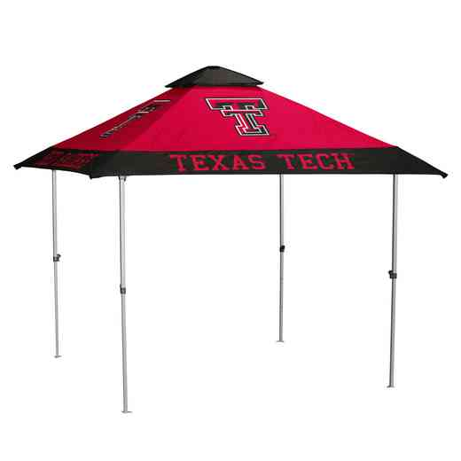 220-37P-NL: TX Tech Pagoda Canopy (No Lights)