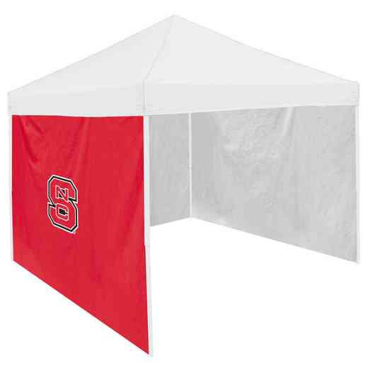 186-48: NC State Red 9 x 9 Side Panel