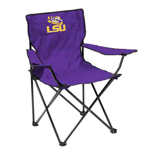162-13Q: NCAA LSU Quad Chair