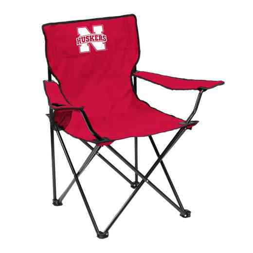 182-13Q: NCAA Nebraska Quad Chair