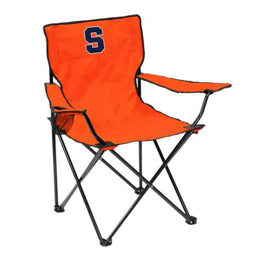 214-13Q: NCAA Syracuse Quad Chair