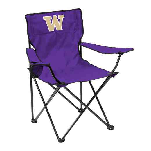 237-13Q: NCAA Washington Quad Chair