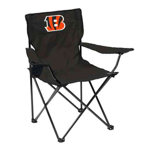 607-13Q: Cincinnati Bengals Quad Chair