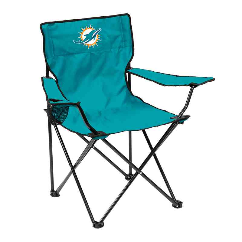 617-13Q: Miami Dolphins Quad Chair