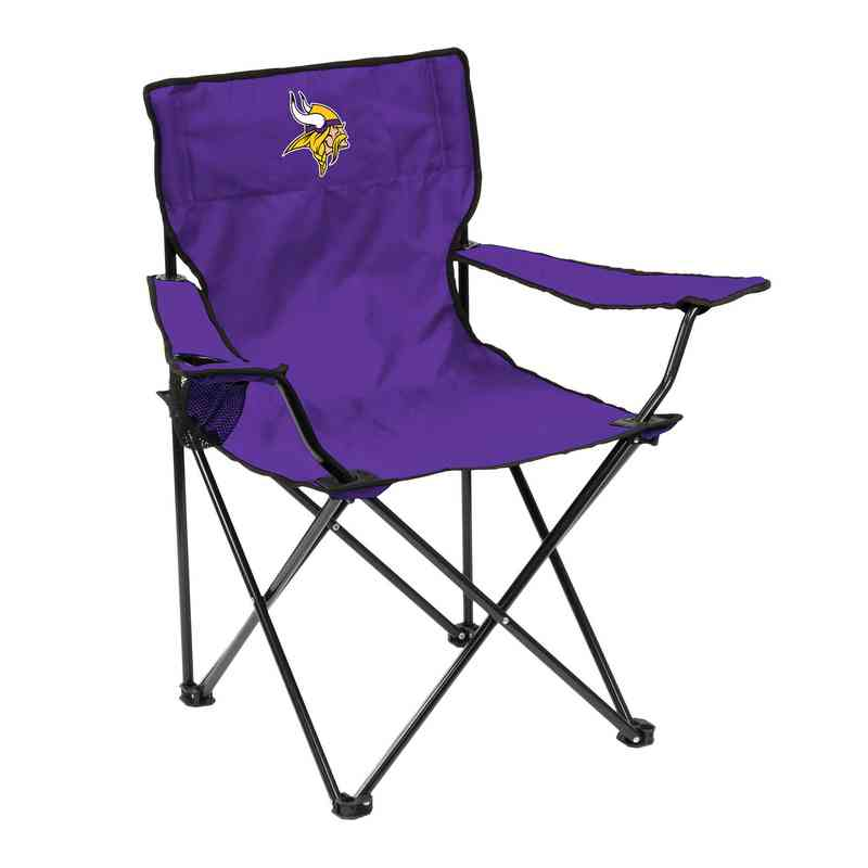 618-13Q: Minnesota Vikings Quad Chair