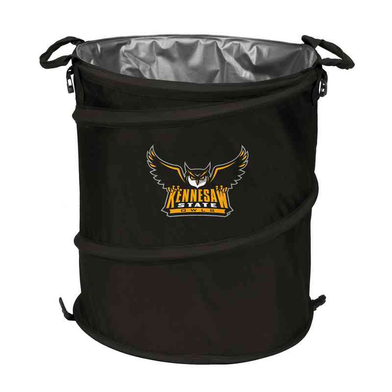 577-35: NCAA Kennesaw State Cllpsble 3-in-1