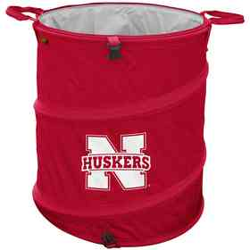 182-35: NCAA Nebraska Cllpsble 3-in-1