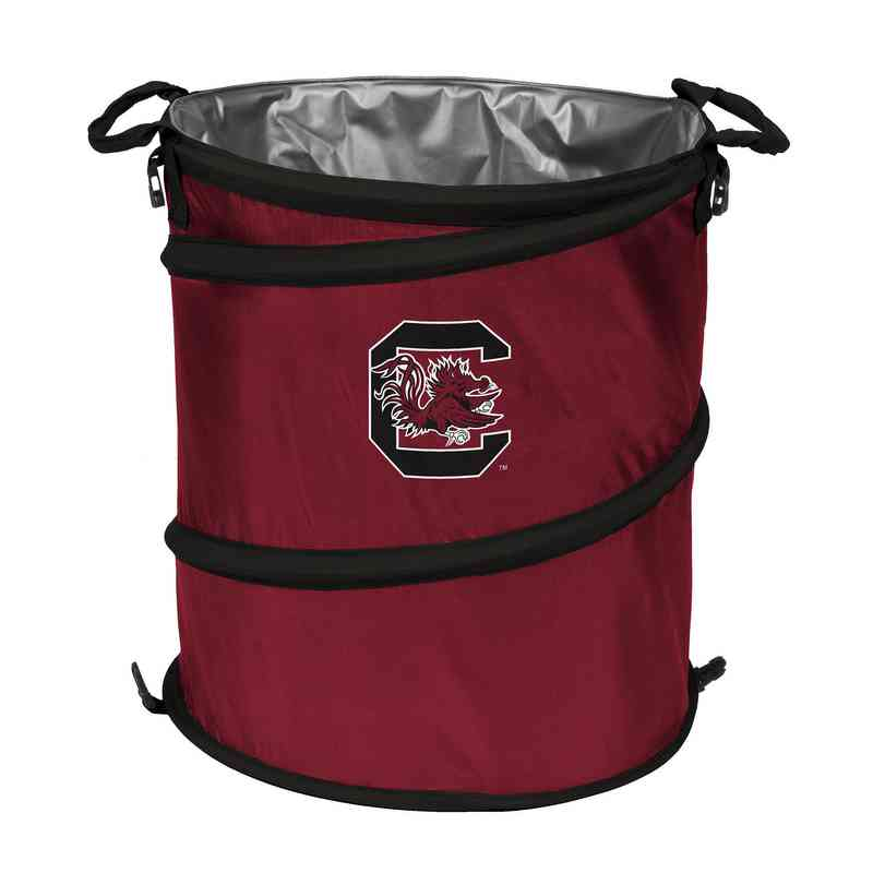 208-35: NCAA South Carolina Cllpsble 3-in-1
