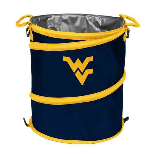 239-35: NCAA West Virginia Cllpsble 3-in-1