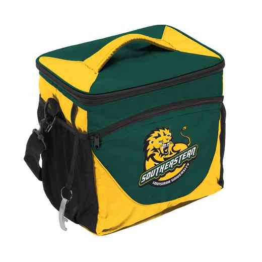 494-63: NCAA  SoutheasternLouisiana 24Can Cooler