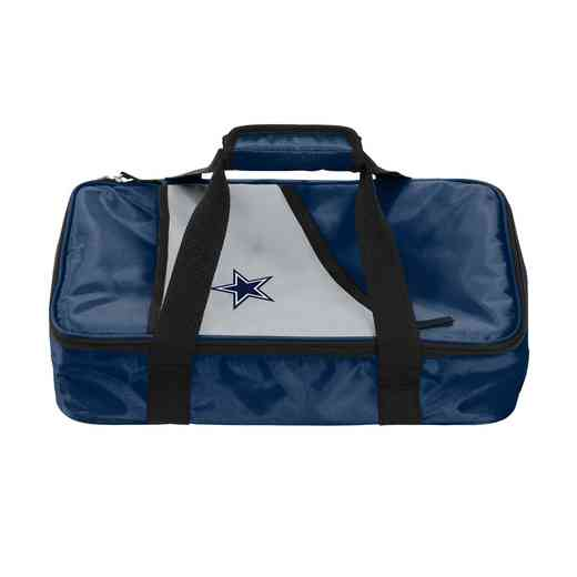 609-58C: Dallas Cowboys Casserole Caddy