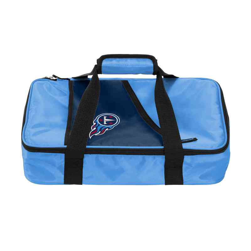 631-58C: Tennessee Titans Casserole Caddy