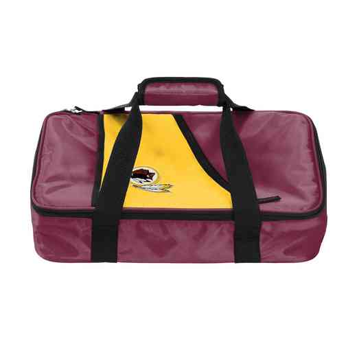 632-58C: Washington Redskins Casserole Caddy