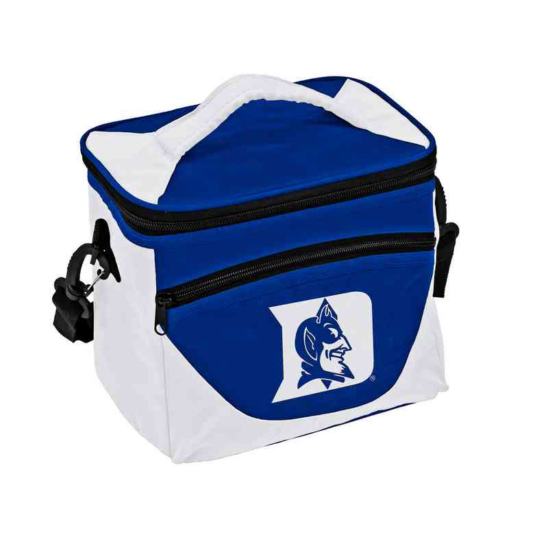 130-55H: NCAA Duke Halftime Lunch Cooler
