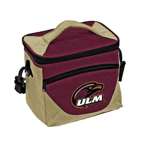 321-55H: NCAA LA Monroe Halftime Lunch Cooler