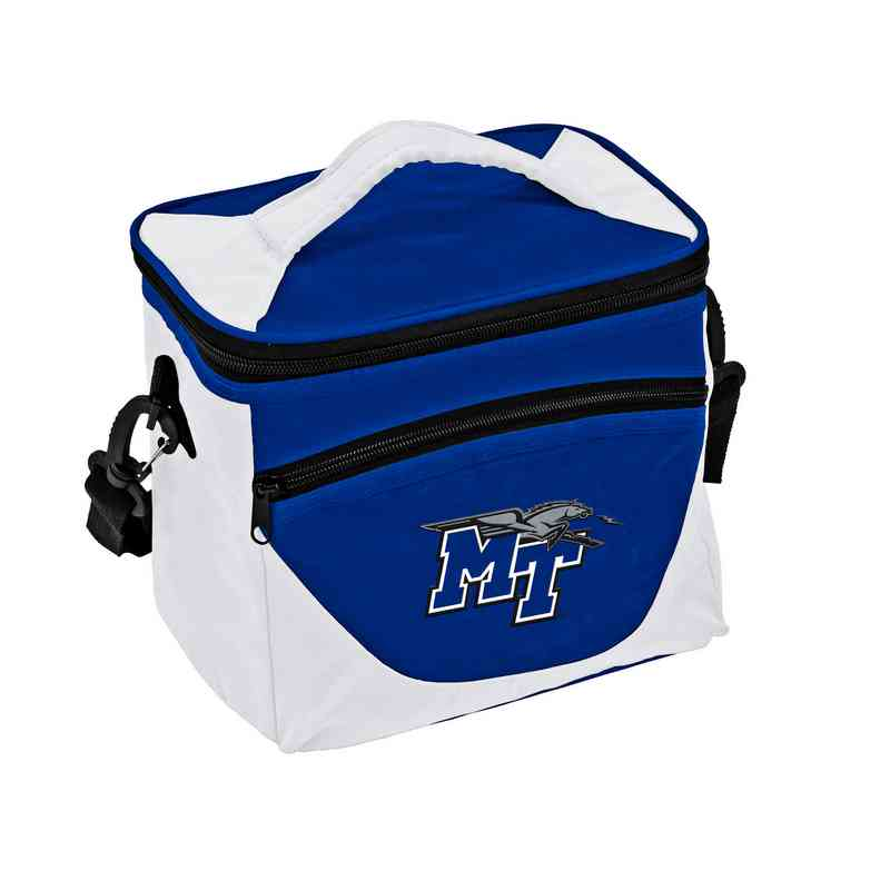 173-55H: NCAA MTSU Halftime Lunch Cooler