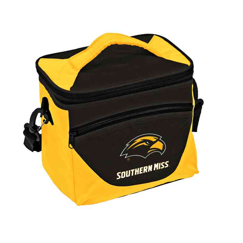 207-55H: NCAA Southern Miss Halftime Lunch Cooler