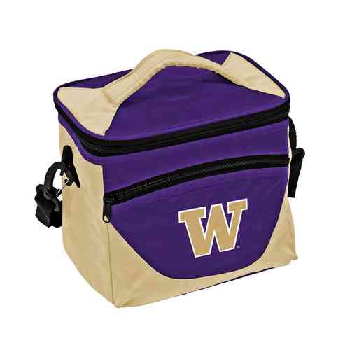 237-55H: NCAA Washington Halftime Lunch Cooler