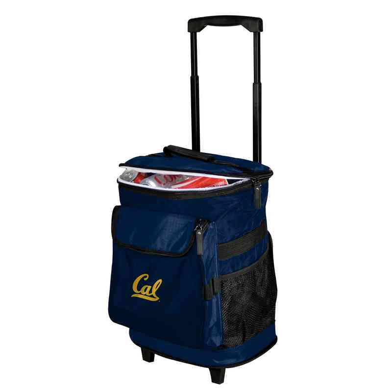 117-57: NCAA Cal-Berkeley Rolling Cooler