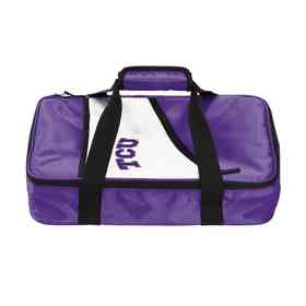 215-58C: NCAA TCU Casserole Caddy